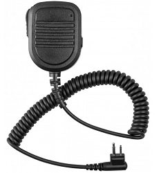 Heavy Duty Noise Canceling Speaker Microphone